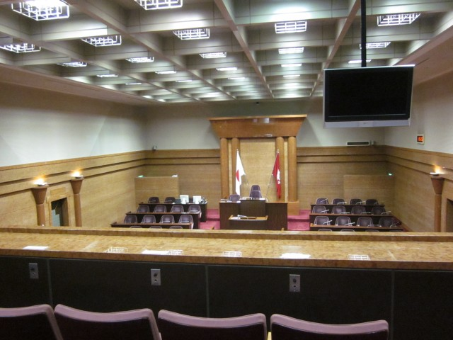 海老名市議会1